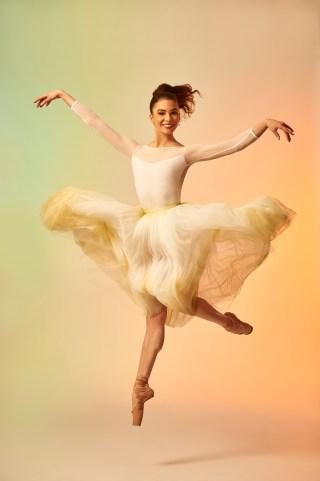 WA Ballet Carina Roberts