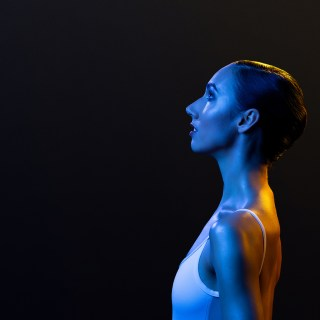 West Australian Ballet's STATE featuring Polly Hilton