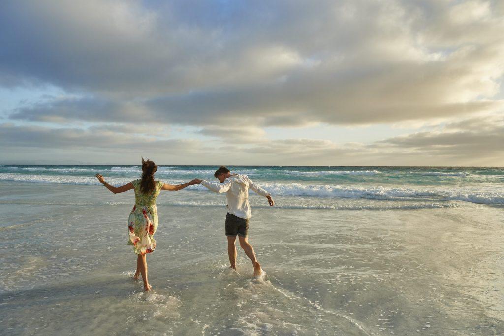 Amazing South Coast, Cheynes Beach, Great Southern WA