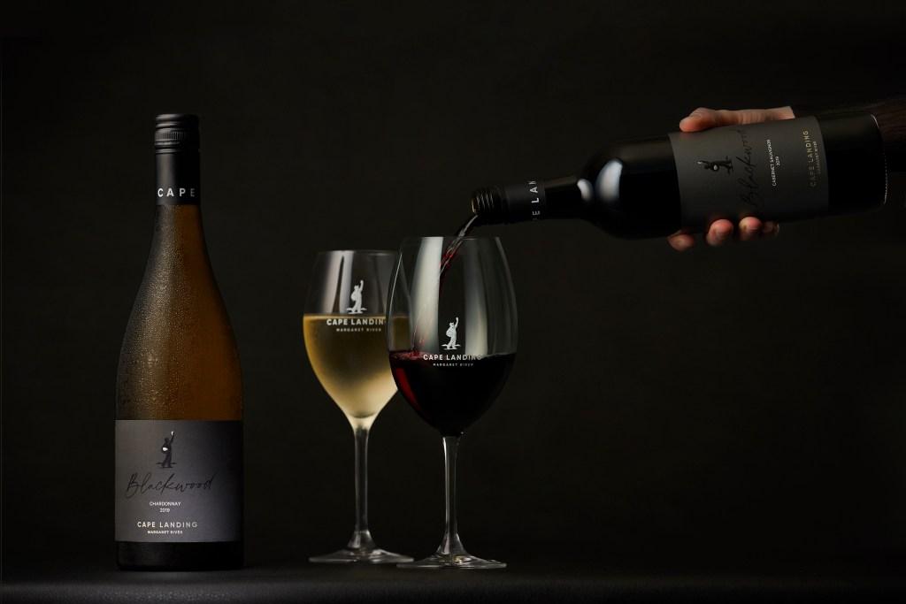 Cape Landing Wines