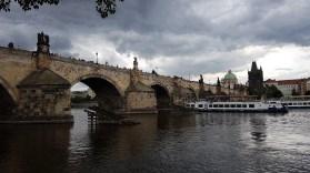Влтава прогулочные катера Прага