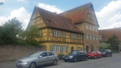 Ротенбург-на-Таубере (57)
