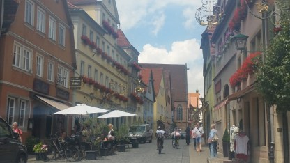 Ротенбург-на-Таубере (64)