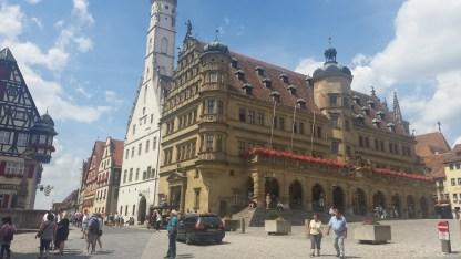 Ротенбург-на-Таубере (70)