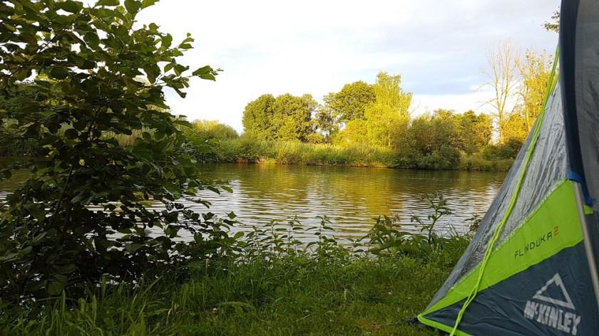 Кемпинг Остров Германия Camping Insel (5)