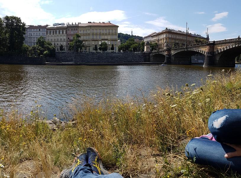 Прага Стрелецкий остров (5)