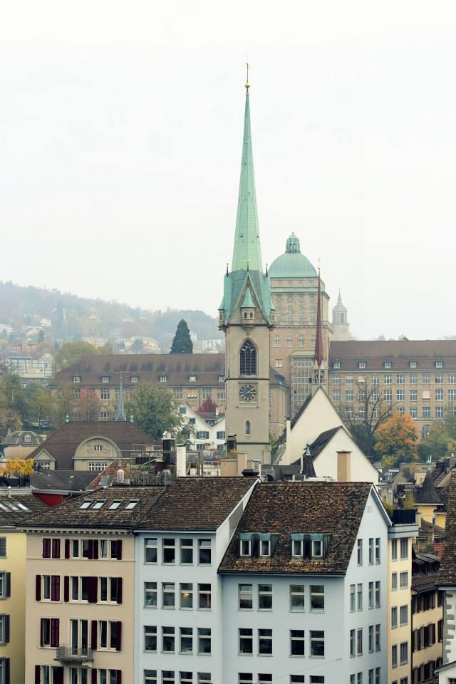 Цюрих,Швейцария (5)