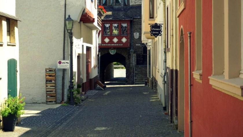 Бахарах Германия (6)