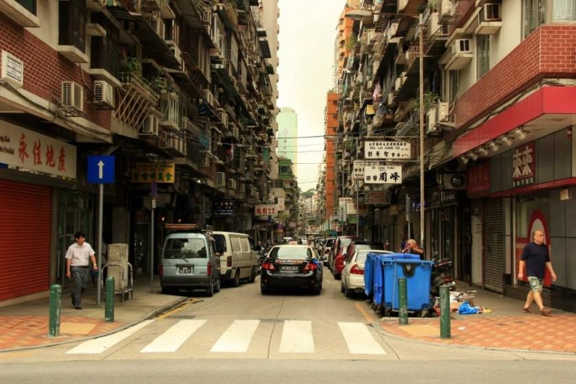 Макао Китай
