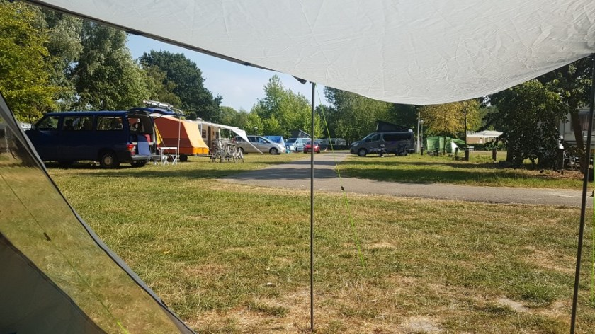 Camping Amsterdam Forest (3)
