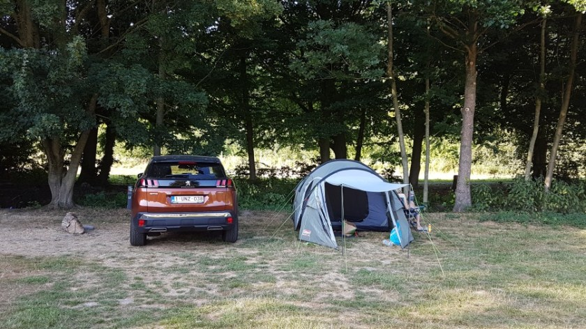 Camping Amsterdam Forest (5)