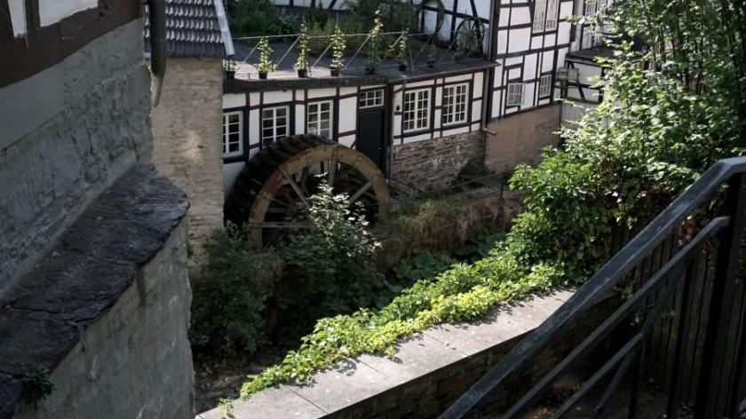 Моншау Германия (10)