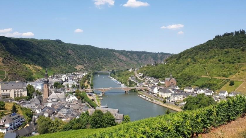 Поездка в Кохем Германия (10)
