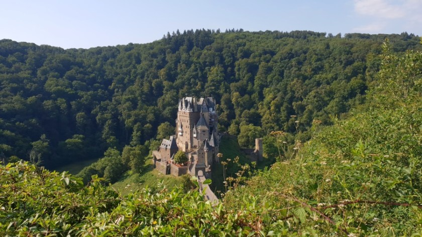 Самые красивые средневековые замки (2)