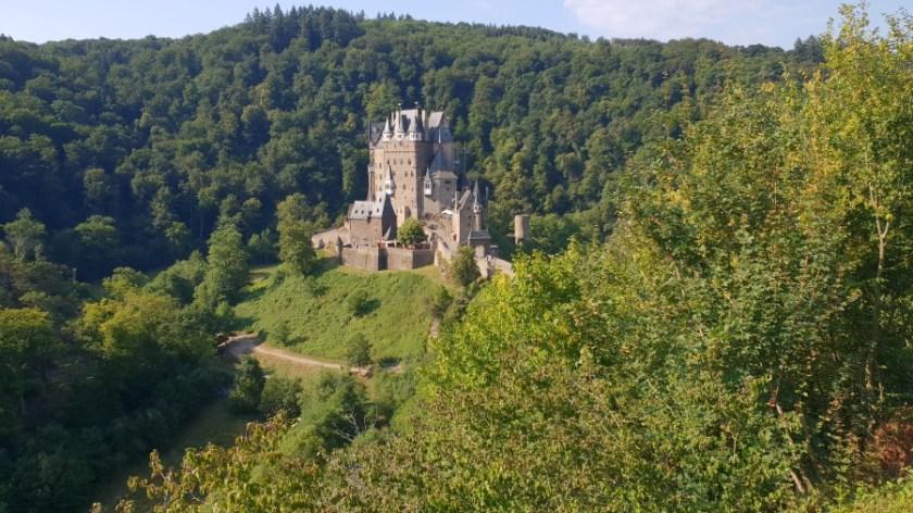 Самые красивые средневековые замки (3)