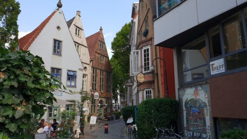 Bremen Schnoor Germany (11)