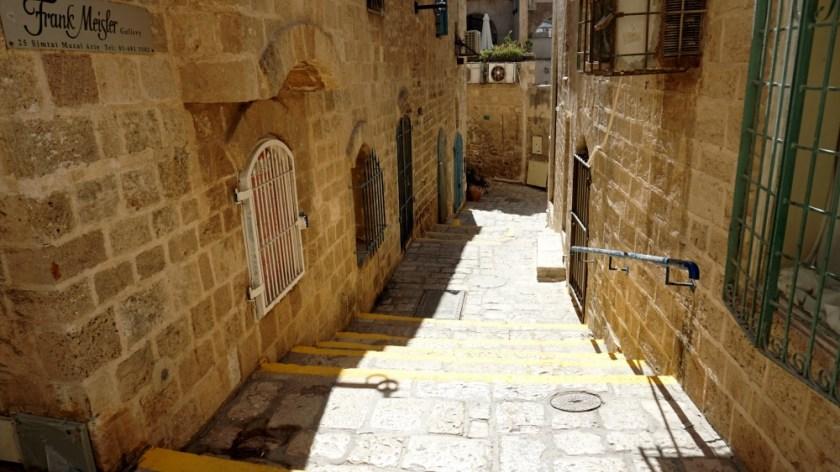Яффо Израиль прогулка (9)