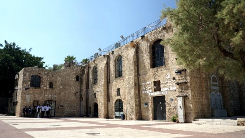 заняться в Тель Авиве (14)