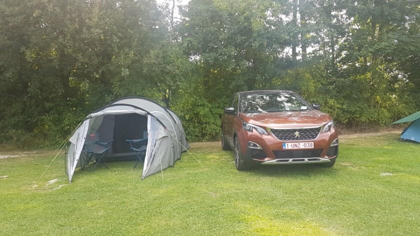 Campsite near Groningen (5)