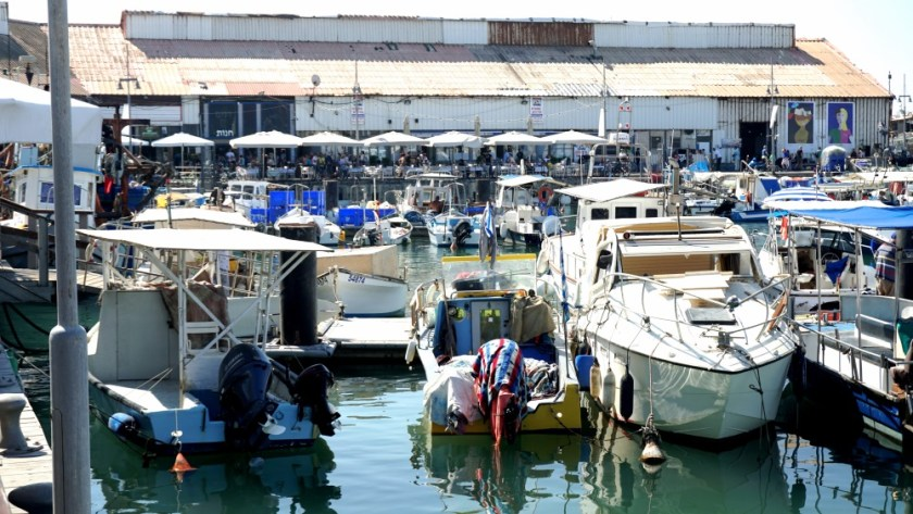 Old Jaffa Travel Blog Tour (4)