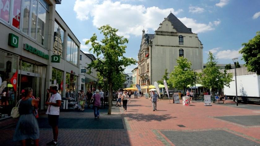 Хильден Германия (10)
