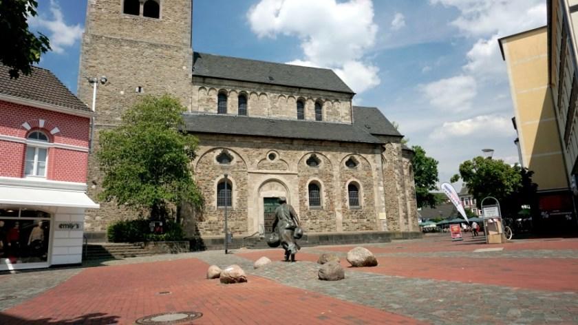 Хильден Германия (2)