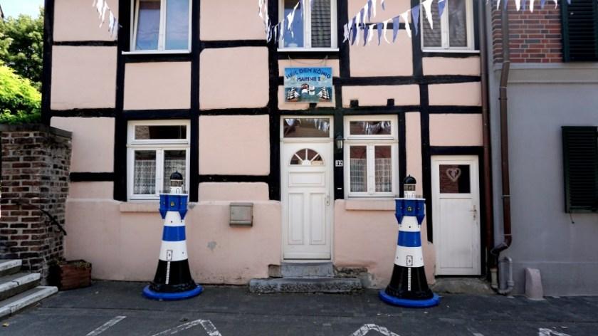 города Германии (23)