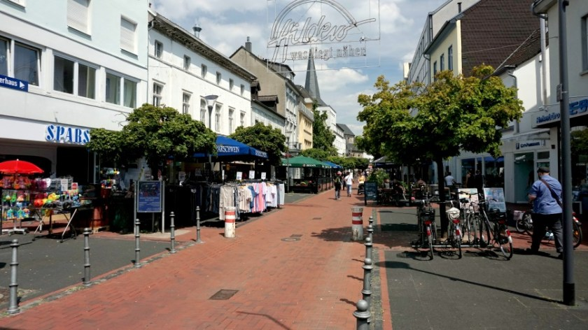 Hilden Germany Tourism (1)