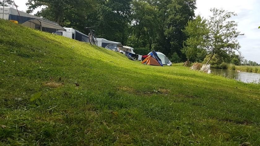 Остров Германия Camping Insel (3)