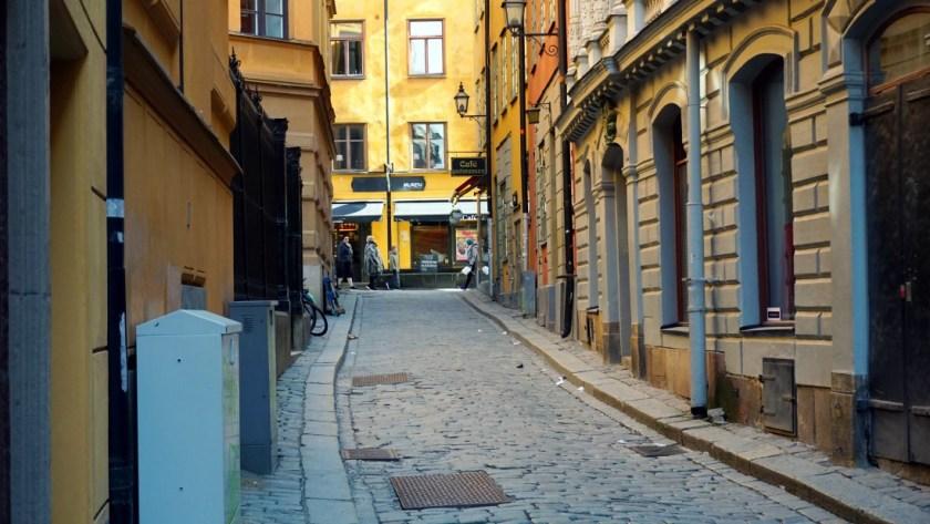 в Стокгольм (2)