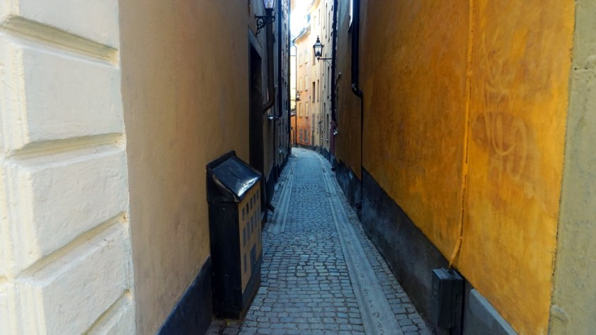 Things to do in Stockholm (1)