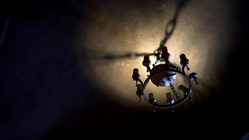 замка Детенице Чехия (10)