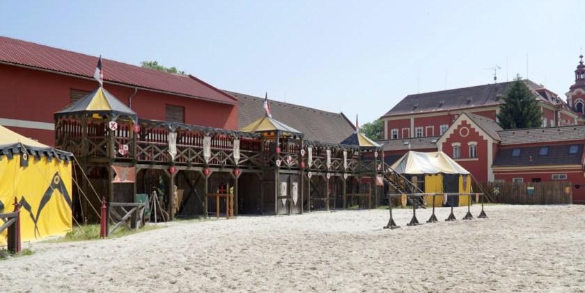 Detenice castle (6)