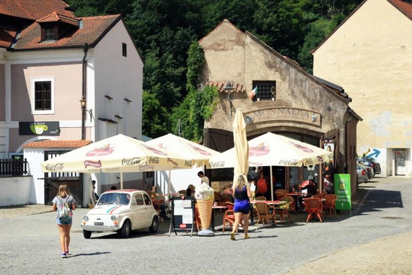 поехать из Праги (2)