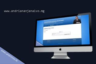 2013- andriananjanaivo presentation