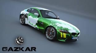 gazkar-showcase-bmw-green-lomaytechnology