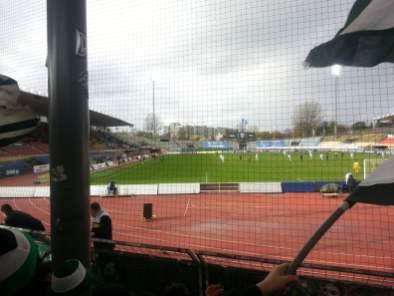 Klarer 0:3 Sieg der Ostschweizer