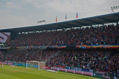 Torjubel beim 2:0 für das Heimteam
