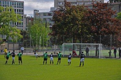 Penalty zum 4:1