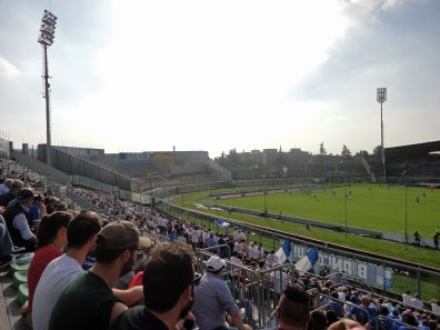 Spezielles Stadion
