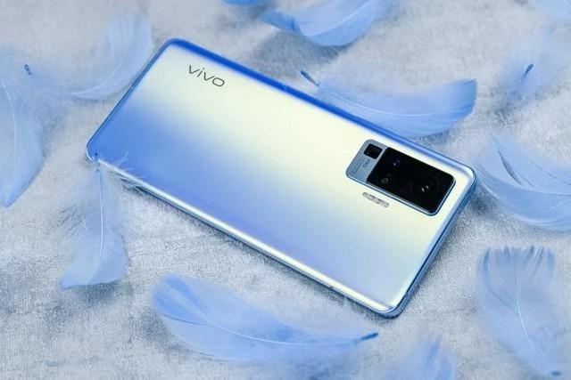 Представлены Vivo X50 и Vivo X50 Pro: стабилизация как главный козырь – фото 2