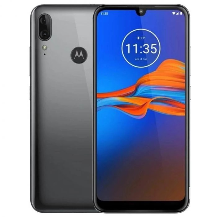 Motorola представит новый бюджетник – Moto E LE – фото 2
