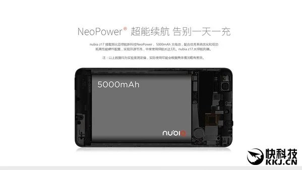 ZTE готовит презентацию смартфона Nubia с двойной камерой