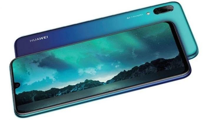 Картинки по запросу Huawei P Smart 2020 новости и фото