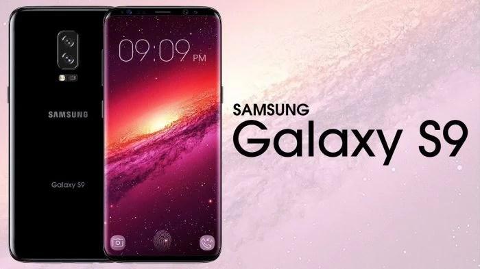 Картинки по запросу Samsung Galaxy S9 фото