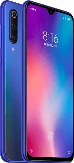 Названы цены на Xiaomi Mi 9 SE в Европе – фото 2