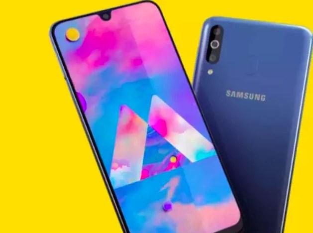 Назвали время выхода и ценник на Samsung Galaxy M40 – фото 1