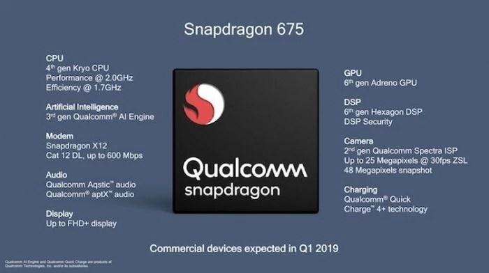 Рассекречена аппаратная платформа Samsung Galaxy A70s – фото 2