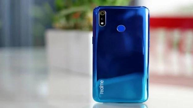 Realme C2 с емкой батареей может дебютировать 22 апреля – фото 1