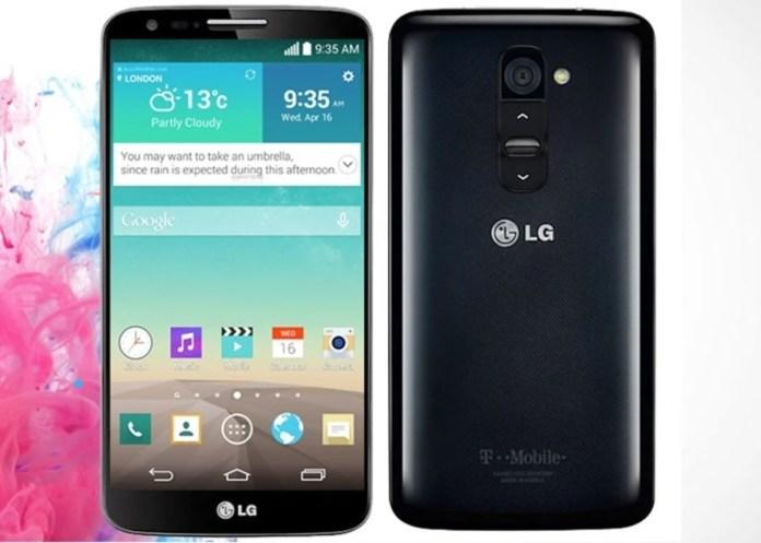 LG G2 5.0